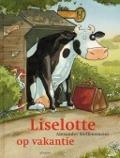 Bekijk details van Liselotte op vakantie
