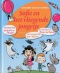 Bekijk details van Sofie en het vliegende jongetje