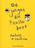 Bekijk details van De jongen die Picasso beet
