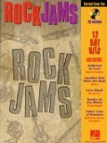 Bekijk details van Rock jams; Clarinet/tenor sax
