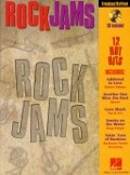 Bekijk details van Rock jams; Trombone/baritone