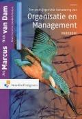 Bekijk details van Een praktijkgerichte benadering van organisatie & management; Werkboek