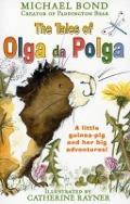 Bekijk details van The tales of Olga da Polga