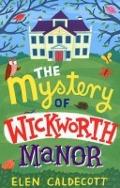 Bekijk details van The mystery of Wickworth Manor