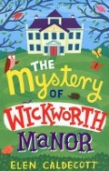 Bekijk details van The mystery of Wickworth Manor