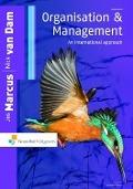 Bekijk details van Organisation and management