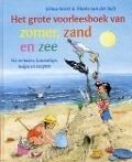Bekijk details van Het grote voorleesboek van zomer, zand en zee