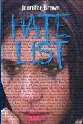 Bekijk details van Hate list