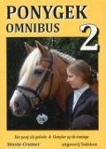 Bekijk details van Ponygek omnibus; 2
