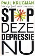 Bekijk details van Stop deze depressie nu