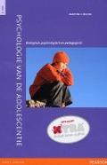 Bekijk details van Psychologie van de adolescentie