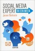 Bekijk details van Social media expert in een week