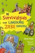 Bekijk details van De survivalgids voor langdurig zieke kinderen