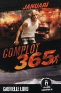 Bekijk details van Complot 365