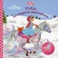 Bekijk details van Vlokje, het magische sneeuwpaard
