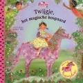 Bekijk details van Twijgje, het magische bospaard