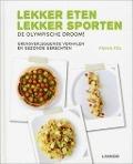 Bekijk details van Lekker eten lekker sporten