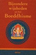 Bekijk details van Bijzondere wijsheden uit het boeddhisme