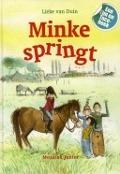 Bekijk details van Minke springt