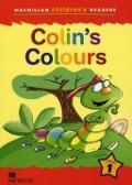 Bekijk details van Colin's colours