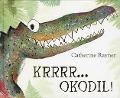 Bekijk details van Krrrr... okodil!