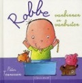 Bekijk details van Robbe vanbinnen en vanbuiten