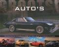Bekijk details van Grootse auto's