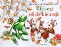 Bekijk details van Kikker en de kleuren