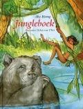 Bekijk details van Jungleboek