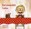 Bekijk details van Eet smakelijk Lukas