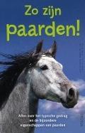 Bekijk details van Zo zijn paarden!