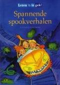 Bekijk details van Spannende spookverhalen