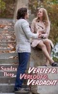 Bekijk details van Verliefd, verloofd, verdacht