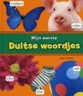 Bekijk details van Mijn eerste Duitse woordjes