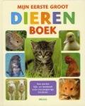 Bekijk details van Mijn eerste groot dierenboek