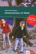Bekijk details van Unheimliches im Wald