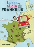 Bekijk details van Lucas & Lola op reis door Frankrijk