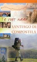 Bekijk details van Te voet naar Santiago de Compostela