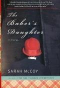 Bekijk details van The baker's daughter