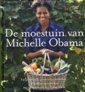 Bekijk details van De moestuin van Michelle Obama