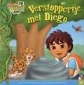Bekijk details van Verstoppertje met Diego