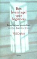 Bekijk details van Een levensregel voor beginners