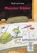 Bekijk details van Meester kikker