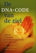Bekijk details van De DNA-code van de ziel