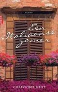 Bekijk details van Een Italiaanse zomer