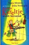 Bekijk details van Kereltje Kareltje wordt beroemd