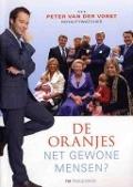 Bekijk details van De Oranjes, net gewone mensen?