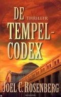 Bekijk details van De Tempelcodex