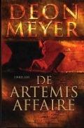 Bekijk details van De Artemis affaire