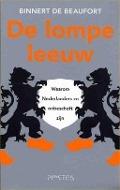 Bekijk details van De lompe leeuw